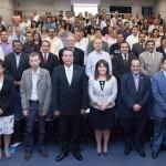 Inician los CIEES seminario-taller para la autoevaluación de programas educativos de la UAA