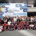 Impulsar el deporte eje fundamental del desarrollo en la UAA