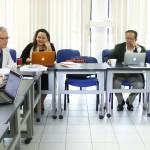 Universidad Pontificia Bolivariana de Colombia interesada en establecer convenios con la UAA