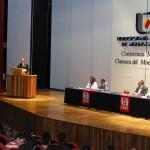 Desarrollan estudiantes de Ciencias Políticas Modelo de las Naciones Unidas en la UAA