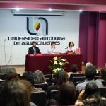 Presenta UAA publicación literaria