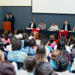 Se celebra en la UAA el día de la Francofonía