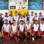 Selección de Basquetbol de Gallos de la UAA logra su pase a la Universiada Nacional 2014