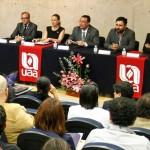 Comprometen Instituciones gubernamentales y UAA agenda común en educación, arte y cultura