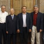 UAA gestiona intercambio internacional empresarial para estudiantes