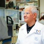 UAA reconocida por quien acuñó la neuroinmunobiología a nivel internacional