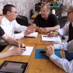 Estrechará vínculos UAA con Universidades de los Estados Unidos