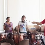 Cátedra Alfonso Moreno con Raúl Vergara dentro de la semana de música