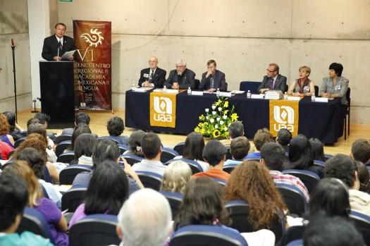 256 Encuentro Reg Acad Mx Lengua