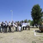Inicia construcción del edificio Académico - Administrativo de la Autónoma de Aguascalientes