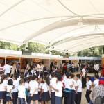 Se realizó en la UAA ExpoMunicipios con gran éxito