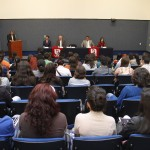 Alumnos de la licenciatura en enseñanza del inglés UAA se actualizan en semana académica