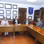 Muestra carrera de Medicina de la UAA su calidad al someterse  por tercera ocasión a evaluación nacional