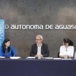 UAA ha hecho posible contar en Aguascalientes con los dos más grandes eventos de cine