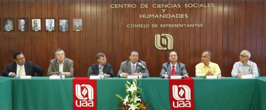 282 Reunion Derechos Universitarios