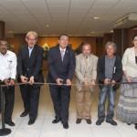 UAA continúa apoyando a gandores de concurso de arte gráfica y plástica