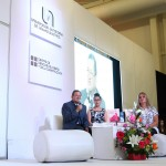 UAA supera récord de participación en UNIMODAA y buscará vinculación con instituto francés