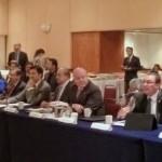 Participa rector de la UAA con ponencia en la reunión de financiamiento de las Universidades Públicas de ANUIES