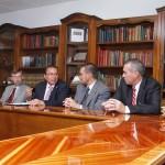 Grupo Banorte interesado en ampliar vinculos con la UAA