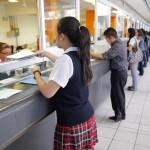 Mas de 11 mil solicitudes recibió la UAA para bachillerato y licenciatura