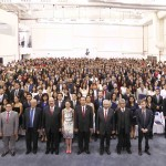 Se realiza en la UAA entrega de premios CENEVAL al desempeño de Excelencia-EGEL