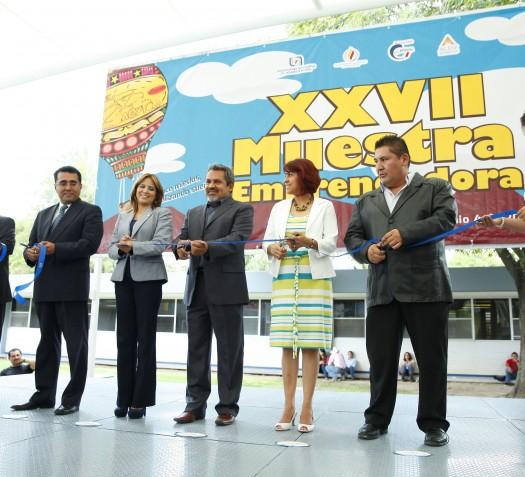 296 Expo Emprendedora