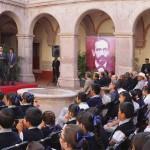 J. Jesús Gómez Portugal, gran impulso de la educación en el estado