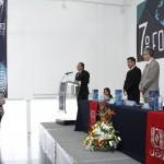 Se inaugura el 7o. Foro de Cuerpos Académicos del CCDC en la UAA