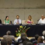Investigador de la UAA presenta libro sobre la historia de los murales del Palacio de Gobierno de Aguascalientes