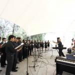 Coros estudiantiles UAA promueven la educación vivencial