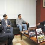 COPARMEX publicará libro testimonial bajo sello editorial UAA