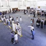 Centro de Ciencias Básica de la UAA llevo a cabo la presentación de 40 carteles morfológicos