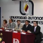 En UAA se analizan acciones para cumplir objetivos de acuerdo internacional en salud