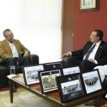 Refrendarán convenios UAA y la Cámara de la Construcción, para estrechar vinculación