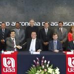 UAA y UDG fortalecerán lazos especialmente para impulsar universidad virtural y educación a distancia