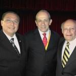 UAA consolida proyectos de vinculación con la UNAM y en 2015 recibirá a rectores de todo el país
