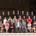 Reconoce UAA a trabajadores administrativos por años de servicio