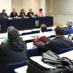 Concluye el Doctorado Interinstitucional en Arquitectura  de la Autónoma de Aguascalientes
