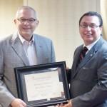 Se proyecta UAA como promotora de la certificación y calidad internacional