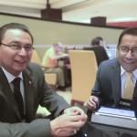 UAA avanza en vinculación internacional a través de convenio con Universidad Peruana