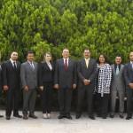Toma posesión nueva mesa directiva del Sindicato de Trabajadores UAA