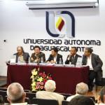 Urgente la producción científica inter y multidisciplinaria