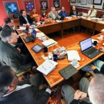 Comisión Ejecutiva reanuda actividades y aborda nuevos retos de la UAA  para el nuevo ciclo educativo