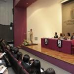 Finalizan actividades estudiantes de maestrías en Administración e Impuestos de la UAA