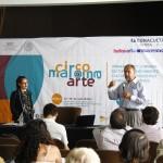 Frente Común de Arte fortalecerá artistas independientes y de calle