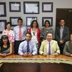 Se vincula UAA con 20 IES nacionales para impulsar acciones de Trabajo Social