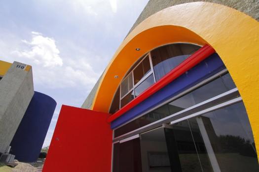 381 Arquitectura