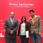Egresada de Incubadora de Negocios UAA gana el 4o lugar en Premio Santander a la Innovación Empresarial