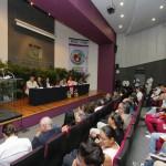 UAA e ISSEA conmemoran Semana Nacional de Lactancia Materna