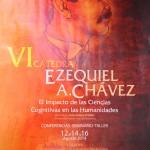 UAA llevará a cabo VI cátedra Ezequiel A. Chávez